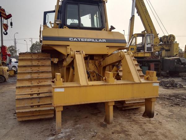 Quality Used CAT D7H FOR SALE for sale