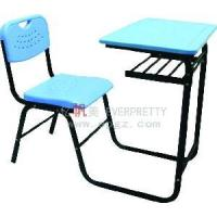 China Fixed Desk and Chair, Single Desk and Chair (SF-38F) wholesale