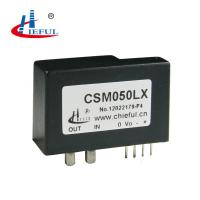 China High Reliability Hall Effect Closed Loop Current Transducer CE Approved CSM050LX wholesale