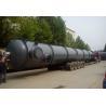 China Professional Pressure Vessel Hydraulic Press Machine 2000 Ton Capacity wholesale