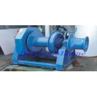 Hydraulic or Electric Mooring Tugger Winches/Tugger Capstans
