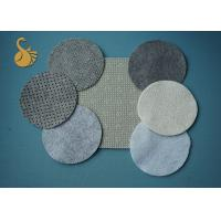 China Dependable Needle Punched Felt For Carpet Underlay 120gsm - 800gsm wholesale