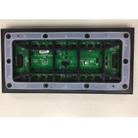 China P8 Outdoor Full Color LED Display Module 320*160mm Module Size CE Compliant wholesale