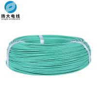 China Aging Resistance Xlpe Wire Insulation 32AWG-16AWG With Ul Certification on sale