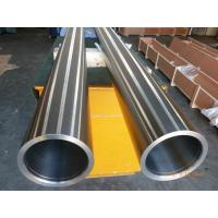 China ASTM B161 Nickel Seamless Pipe and Tube  Nickel 201(UNS No. N02201 wholesale