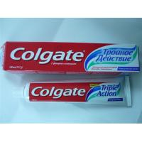 China Colgate Toothpaste Total on sale
