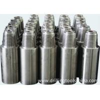 China Sub Saver Puller Pullback pin Custom Made Directional Drilling Tools 5T - 800T HDD Drilling wholesale