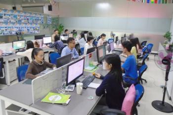 Guangzhou Barry Industrial Co., Ltd