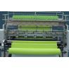 China Máquina estofando de alta velocidade 380V da barra de três agulhas para vestuários, revestimentos do inverno wholesale