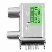 China RF Modulator with Europe Standard and USA System Transmission on sale