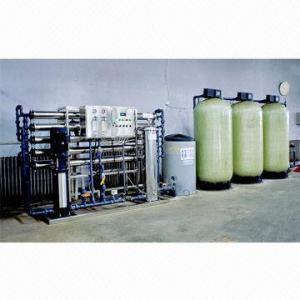 China 2T/H RO Water Treatment System, Direct Drinking Water Purifier Machine, RO Equipment wholesale
