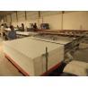 China PVC / Aluminum Foil Less Labor Lamination Machine With High Automatic Features wholesale