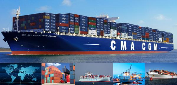Freight Forwarder Images