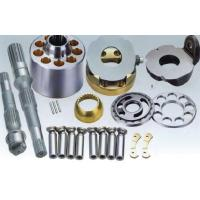 Engineering Komatsu Spares Parts for Hydraulic Pump Ball Guide / Valve Plate
