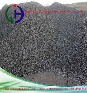 China Modified Granule Coal Tar Pitch , Relative Density 1.15 - 1.25 Pure Coal Tar wholesale