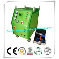 China Electric Thermal Spray Equipment , 3P Shipbuilding Zinc Spray Machine on sale