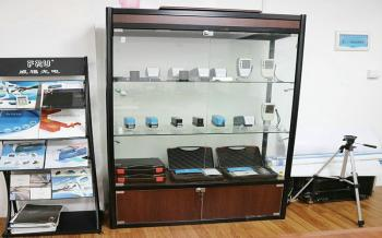 Shenzhen Wave Optoelectronics Technology Co.,Ltd
