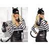 China Traje cosplay atractivo de Halloween de la mujer, traje adulto de la princesa del partido del ladrón de gato wholesale