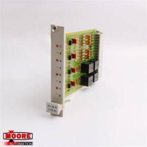 China F6205  HIMA  Relay Control Module wholesale