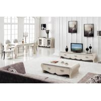 Buy cheap sell high glossy coffee table,#A-130,TV cabinet,#B-130 from wholesalers