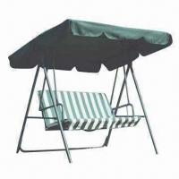 China 170x110x153cm swing chair, cover made of polyester wholesale