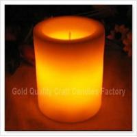 China flameless candle wholesale