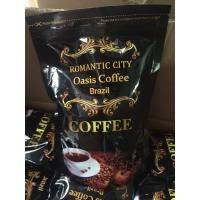 China Oasis Coffee Brazil Slimming Coffee Original Burn Fat Coffee To Lose Weight Easy and Healthy wholesale