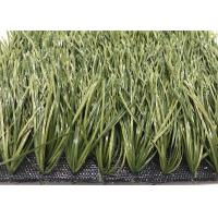 Eco - Friendly Synthetic Turf International , Natural Looking Football Synthetic Grass