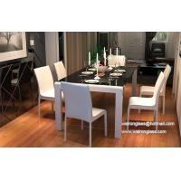 China Tempered Glass Table Top for Dining Room wholesale