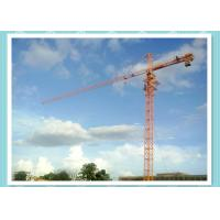 China Hydraulic Self Climbing Tower Cranes For Building Construction Projects wholesale