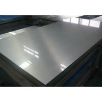 China Titanium Alloy / Pure Ti Sheet For Heat Exchangers wholesale
