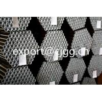 China Round Super Heater Seamless Boiler Tubes ASTM A210 Gr.C on sale