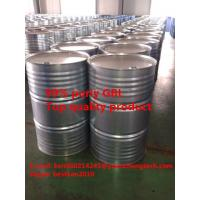 China 99 % Purity Gamma-Butyrolactone (GBL) Weight Loss Steroids γ-Butyrolactone wholesale