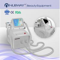2015 New Portable Cryolipolysis Slimming Machine Cryotherapy / Lipolaser 2-in-1