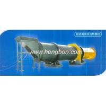 rotor drum pulper