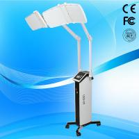 China 2520 Lamps Collagen Produce LED Red Light Therapy Machine pigmenation removal PDT (LED) beauty machine BS-LED3F wholesale