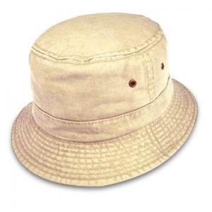 China Bucket Hat, Durable, Grosgrain Ribbon Sweatband wholesale