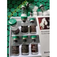 12 IU HGH Injectable Human Growth Hormone Steroids Nordictropin
