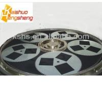 China diamond flat surface grinding wheel for metal, ceramic, glass and sappire wafer etc. wholesale