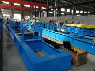Hangzhou bluesteel machine co., ltd