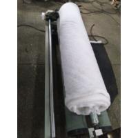 China Tensionless Automatic Rolling Machine , Textile Rolling Machine 200 W Motor Power wholesale