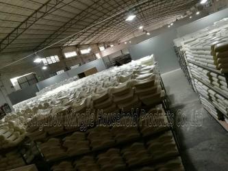 Guangzhou mingjie household products co.,ltd