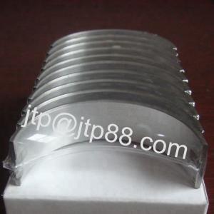 Buy cheap 118mm Piston Diameter Diesel Engine Bearings 6D16 Main Bearing Set For from wholesalers