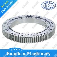 China VLI200944N  china small slewing bearings manufacturer wholesale