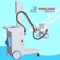 China 100mA medical x ray equipment For Sale | mobile x ray machine price (PLX101D) on sale