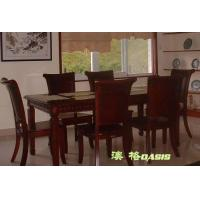 China dining room furniture set wholesale