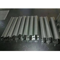 Buy cheap High Filtration Accuracy 10um Sintered Mesh Filter SUS 304 from wholesalers