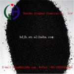 China Black Medium Temperature Coal Tar Pitch Powder Granularity 0 - 3mm wholesale
