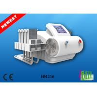 100VA Power Output Laser Body Cellulite Reduction Machines With 72 Diodes