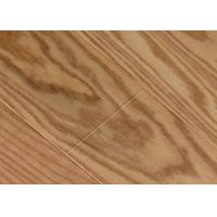 China Solid and Engineered Red Oak Flooring wholesale